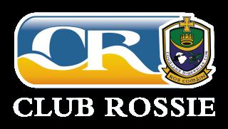 Club Rossie Logo