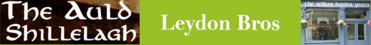 Leydon Brothers