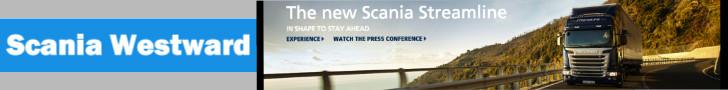 Scania Westward