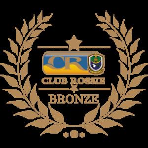 Club Rossie Bronze