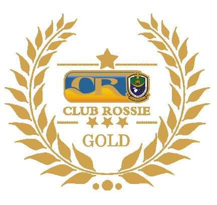 Club Rossie Gold