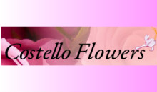 Costello's Jewellers and Flowers