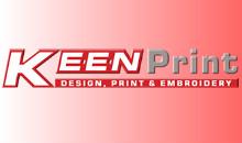 Keen Print