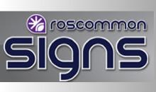 Roscommon Signs