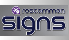 Roscommon Signs