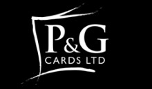 P & G Cards