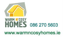 Warm and Cosy Homes