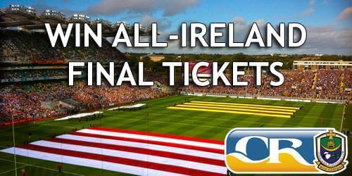 Club Rossie All-Ireland Final Tickets