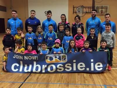 Junior Club Rossie