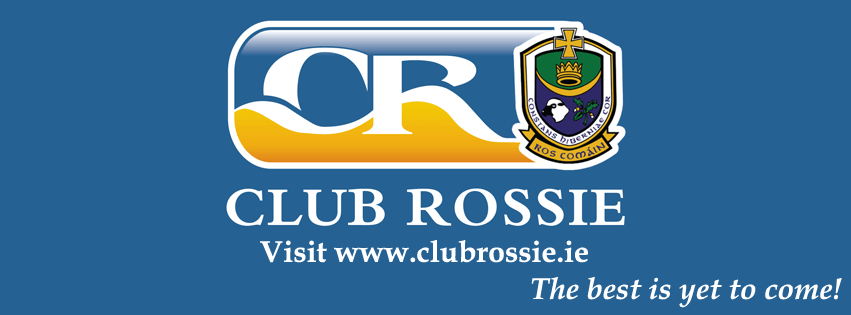 Club Rossie Facebook header