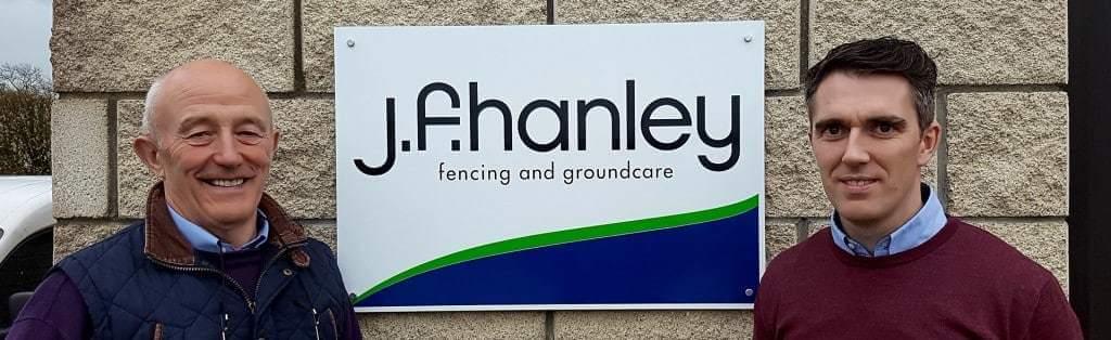 JF Hanley