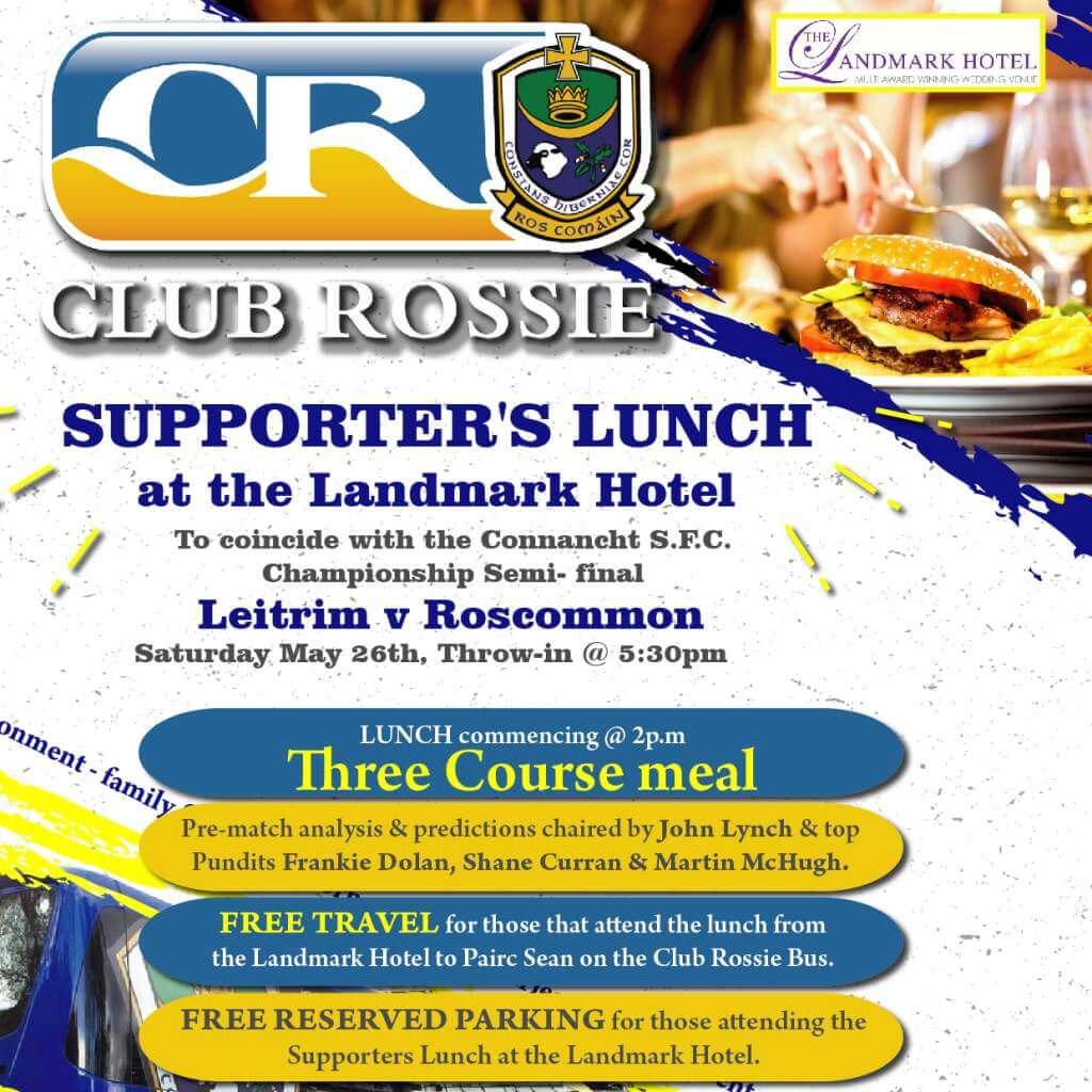 Club Rossie
