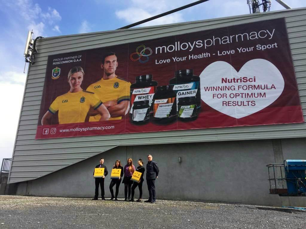 Molloys Lifestyle Pharmacies